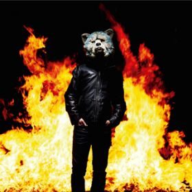 Take What U Want / MAN WITH A MISSION
