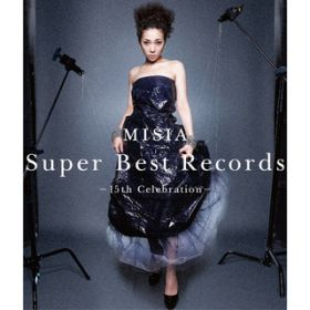EDGE OF THIS WORLD / MISIA