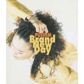 アルバム - Brand New Day / PUSHIM
