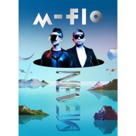 #backinbusiness / m-flo