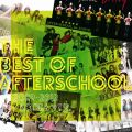 THE BEST OF AFTERSCHOOL 2009-2012 -Korea Ver.-