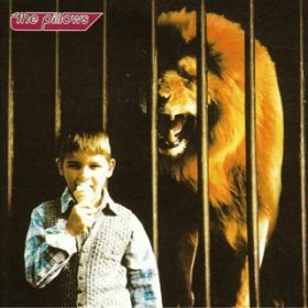 LITTLE BUSTERS / the pillows