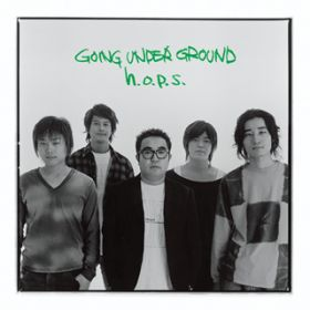 サムネイル / GOING UNDER GROUND