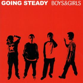 YOUTH / GOING STEADY