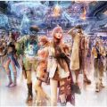 FINAL FANTASY XIII Original Soundtrack PLUS