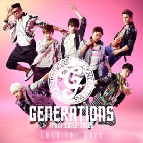 My Eyes On You / GENERATIONS from EXILE TRIBE