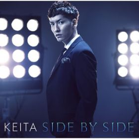 SIDE BY SIDE(通常盤CD ONLY) / KEITA