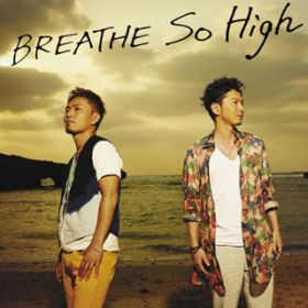 アルバム - So High / BREATHE