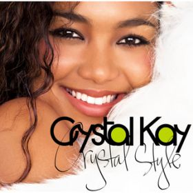BET YOU DON'T KNOW / Crystal Kay