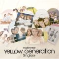 アルバム - GOLDEN☆BEST YeLLOW Generation / YeLLOW Generation