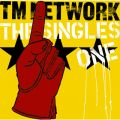 TM NETWORK THE SINGLES 1
