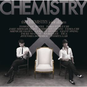 the CHEMISTRY joint album / CHEMISTRY