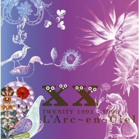 "Lies and Truth (""True"" Mix) / L'Arc〜en〜Ciel"