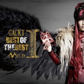 アルバム - BEST OF THE BEST vol.1 —MILD— / GACKT
