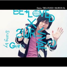 BELOVED×SURVIVAL[Instrumental] / Gero