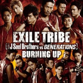 Waking Me Up / 三代目 J Soul Brothers from EXILE TRIBE
