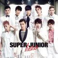 アルバム - Hero / SUPER JUNIOR