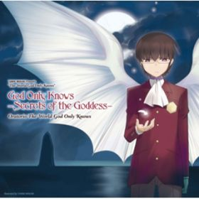 God only knows -Secrets of the Goddess- (Extract) / Oratorio The World God Only Knows