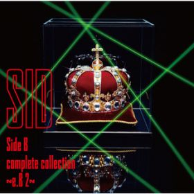 Side B complete collection 〜e.B 2〜 / シド