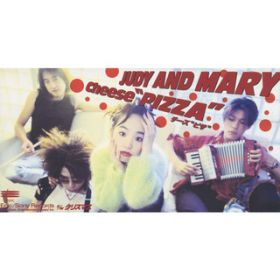 "Cheese ""PIZZA"" / JUDY AND MARY"