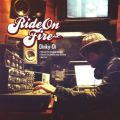 アルバム - Ride On Fire / Dinky-Di