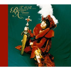 アルバム - Burnin' X'mas / T.M.Revolution