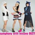 アルバム - symphony with misono BEST / misono