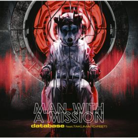 distance(remix) / MAN WITH A MISSION