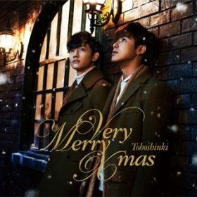 Very Merry Xmas/-Less Vocal- / 東方神起