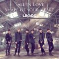 Fall in Love / Shape of your heart