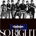 ハイレゾ - SO RIGHT / 三代目 J Soul Brothers from EXILE TRIBE