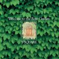 アルバム - Welcome to the Rose Garden / T-SQUARE