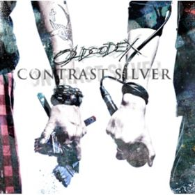 CONTRAST SILVER / OLDCODEX