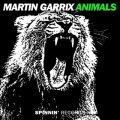 Animals (Remixes) -EP