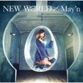 4th Album NEW WORLD