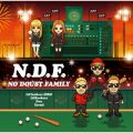 アルバム - NO DOUBT FAMILY / NO DOUBT FLASH