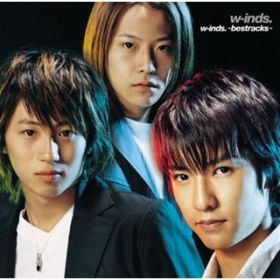 New-age Dreams / w-inds.