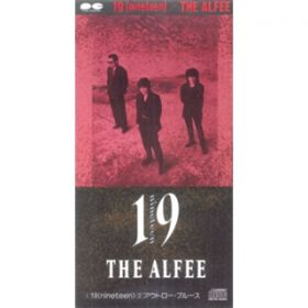 アルバム - 19(nineteen) / THE ALFEE