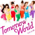 Tomorrow World(通常盤)