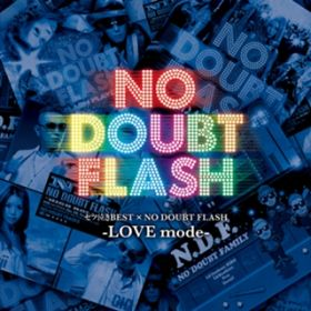 FOOT STAMP feat. 山猿 / NO DOUBT FLASH