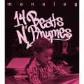 アルバム - 14 Beats N' Rhymes / monolog