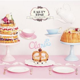 PARTY TIME / ClariS