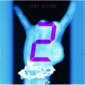 SECOND / Gero