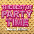 THE BEST OF PARTY TIME oricon edition