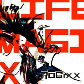 TIME IS LIMITED / RoGixx