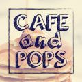 CAFE and POP