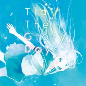 アルバム - The Glory Days / Tia
