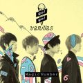 アルバム - Magic Number / go!go!vanillas