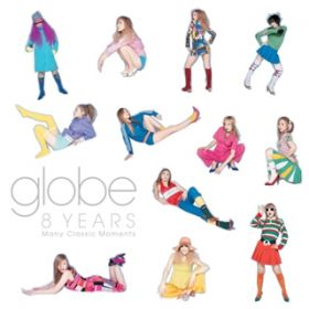 DEPARTURES(RADIO EDIT) / globe