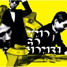 SHADOWS ON THE GROUND / YELLOW MAGIC ORCHESTRA